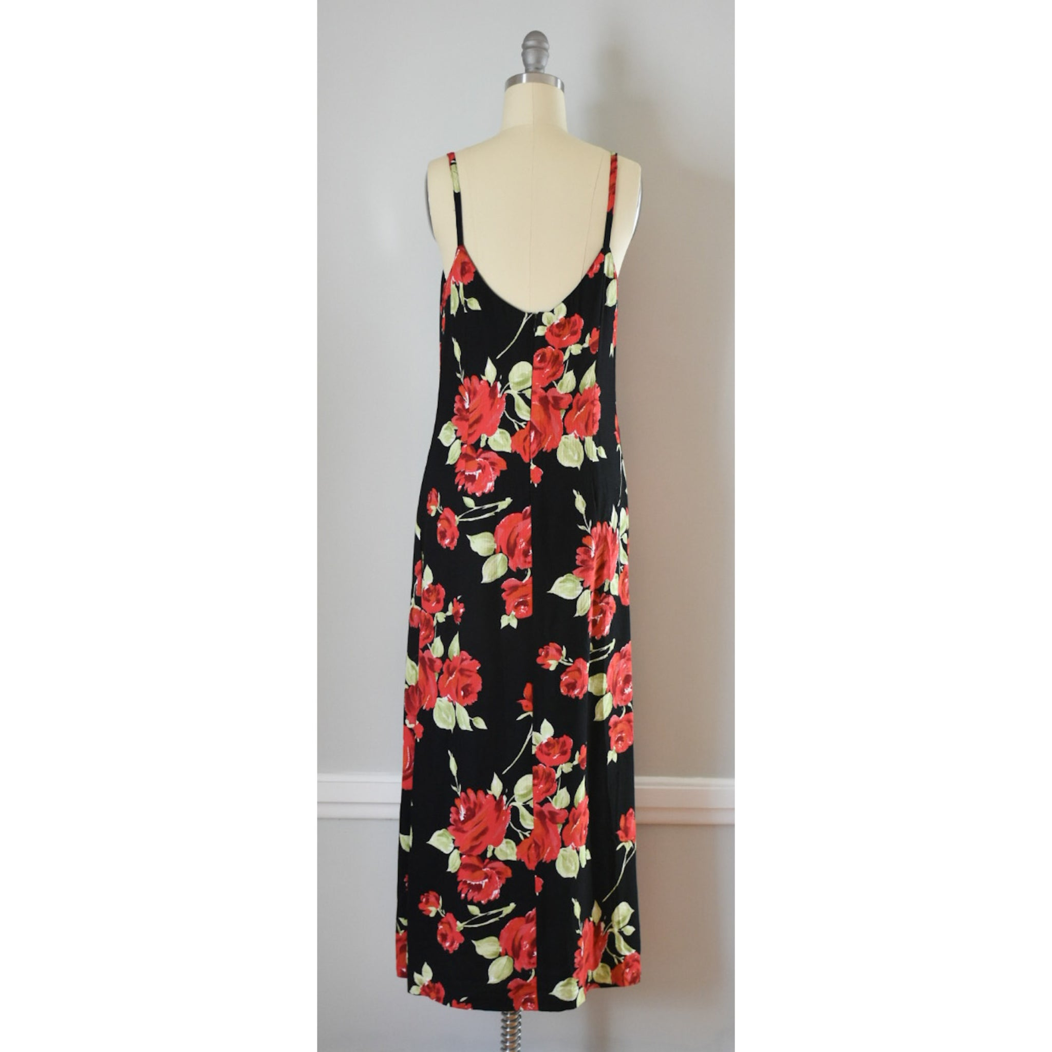 90s Laura Ashley Dress from DuncanLovesTess.com