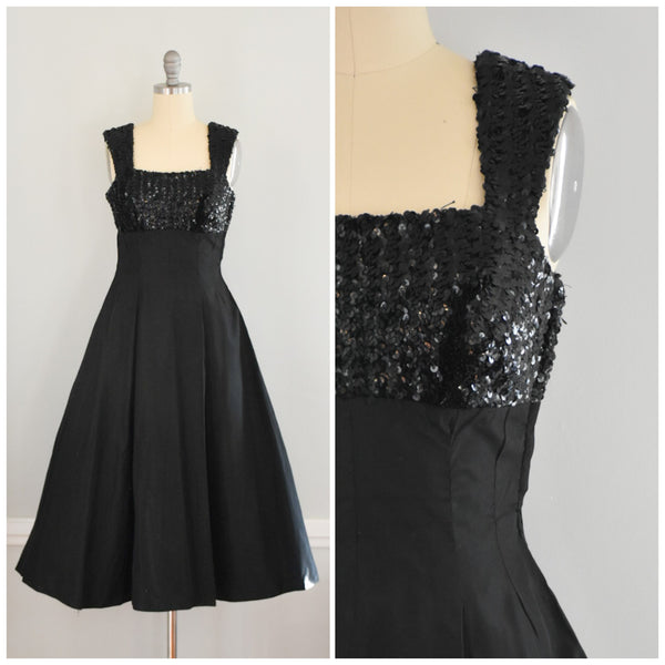 50s / 60s Party Dress from DuncanLovesTess.com