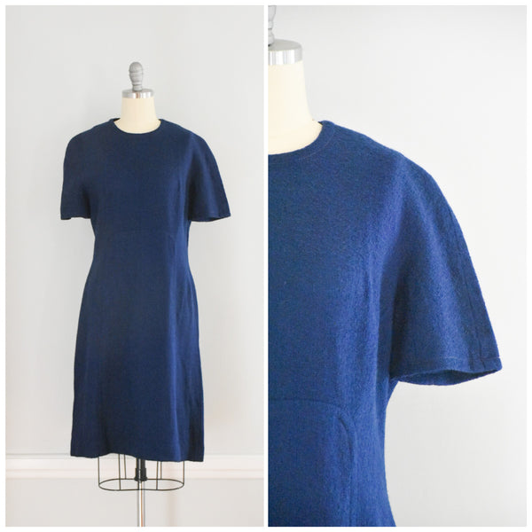 60s Vintage Sheath Dress from DuncanLovesTess.com