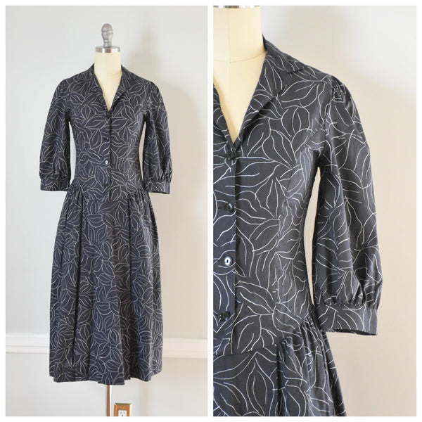 80s / 90s Vintage Laura Ashley Dress from DuncanLovesTess.com