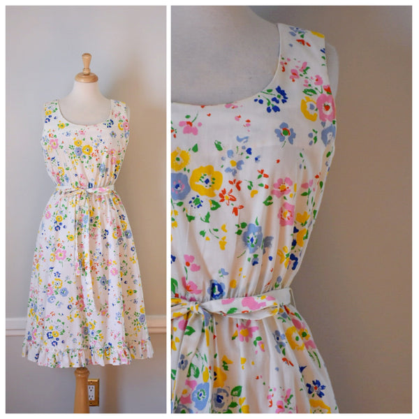 60s / 70s Jamison Boutique Dress