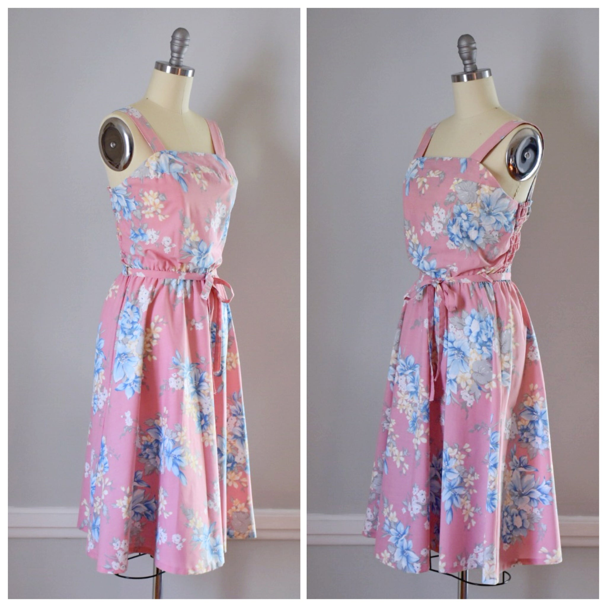60s / 70s Vintage Sundress