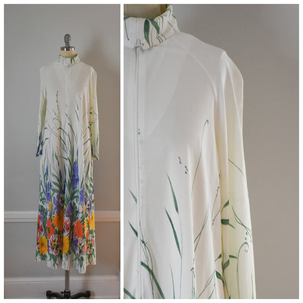 60s / 70s Vintage Kaftan from DuncanLovesTess.com