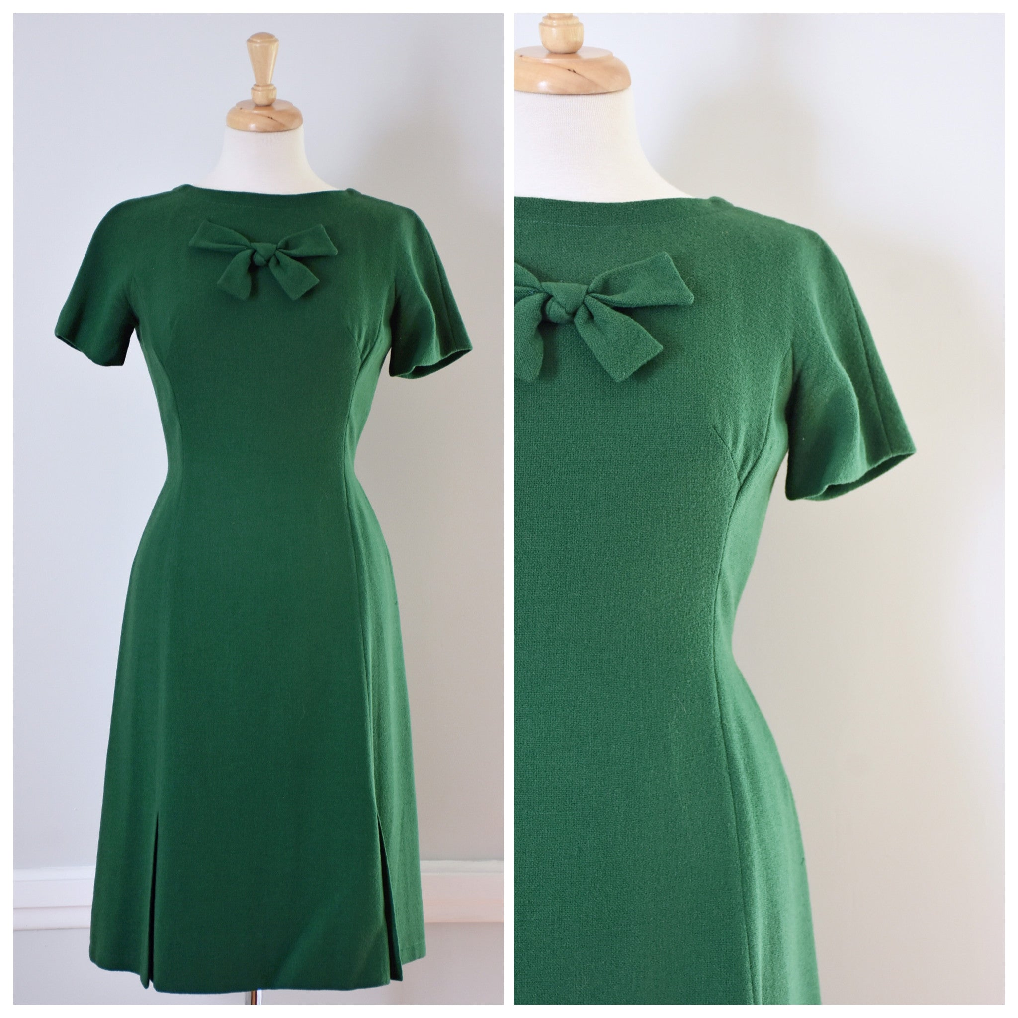60s Shannon Rodgers Day Dress