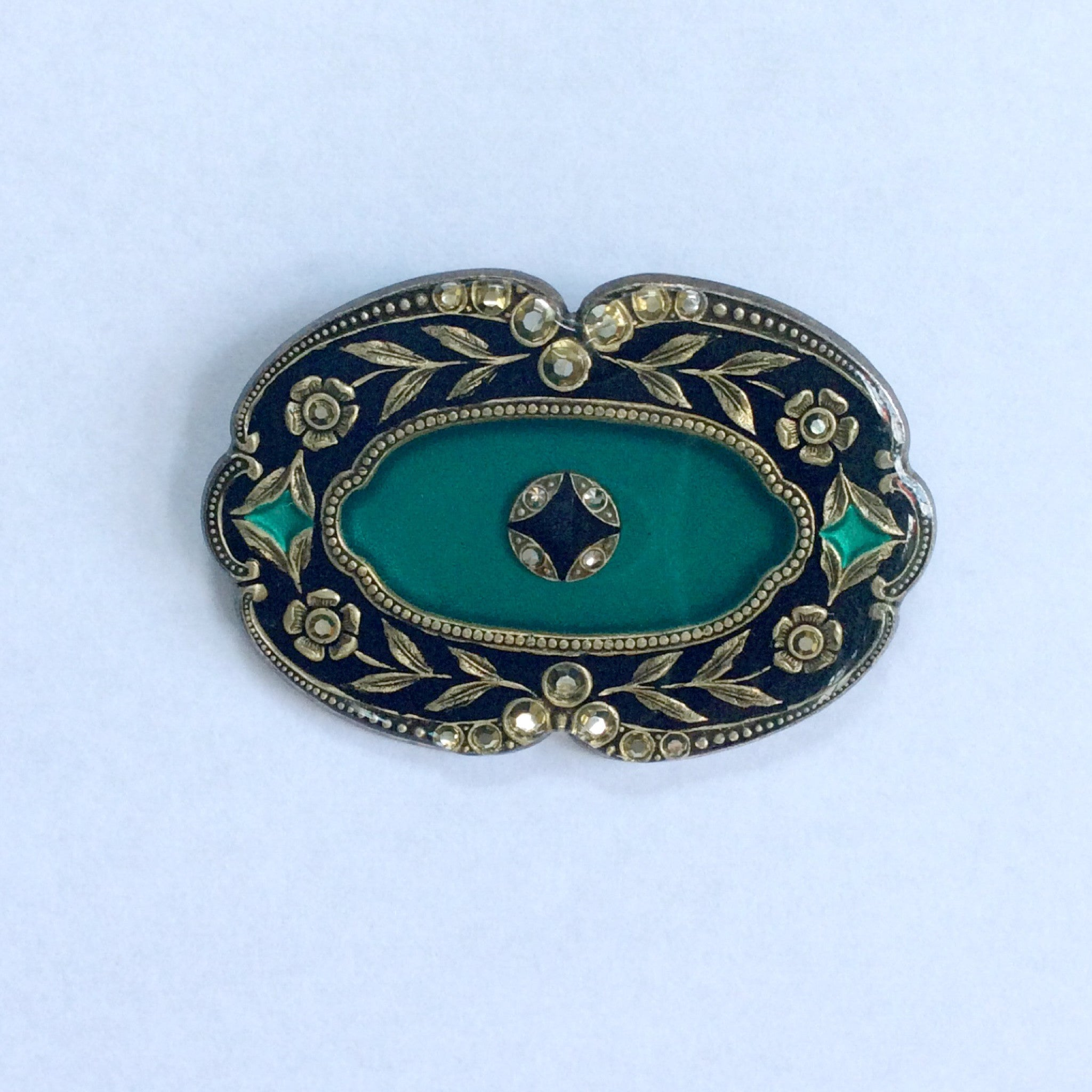 Catherine Popesco Brooch