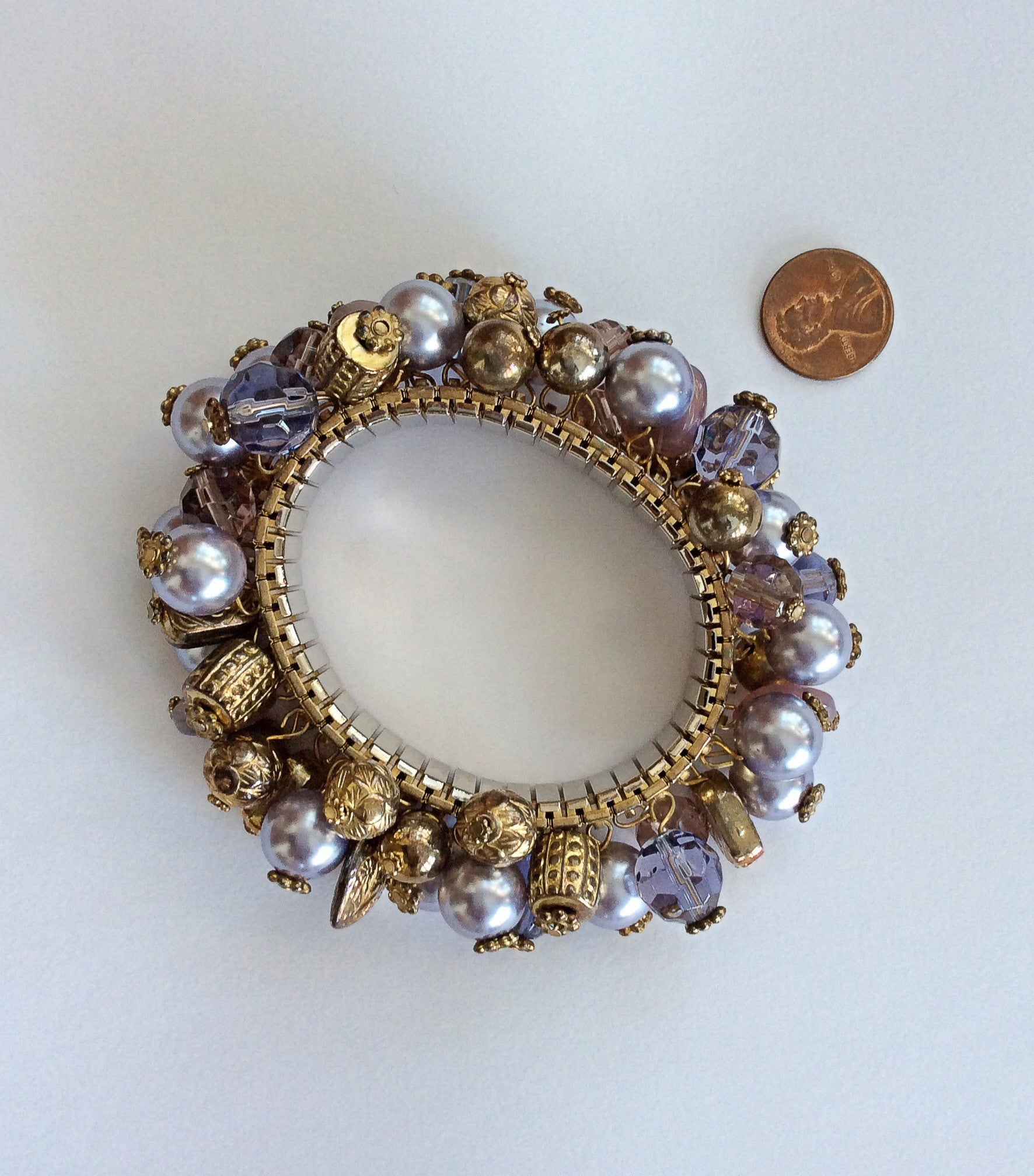 60s Expansion Bracelet