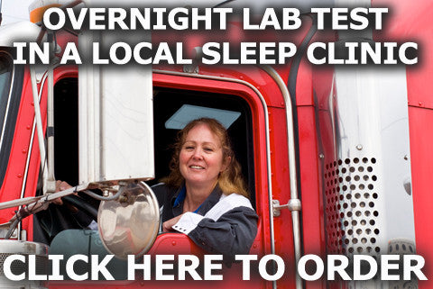 Clinic Based Sleep Testing and Diagnosis