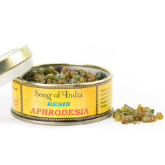Song of India Resin Incense & Powder Incense