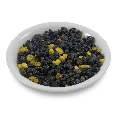 Black Ethiopian Incense Resin