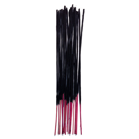 Black Rose Incense Sticks
