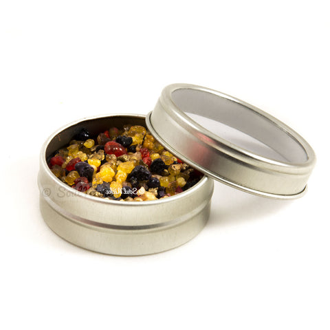 David Incense Resin Tin