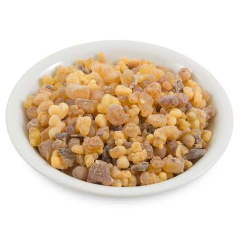 Frankincense Peasize Resin Incense (Ethiopia)