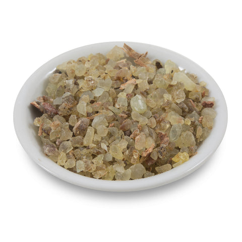 Frankincense Resin Incense (Boswellia serrata) - Indian Frankincense