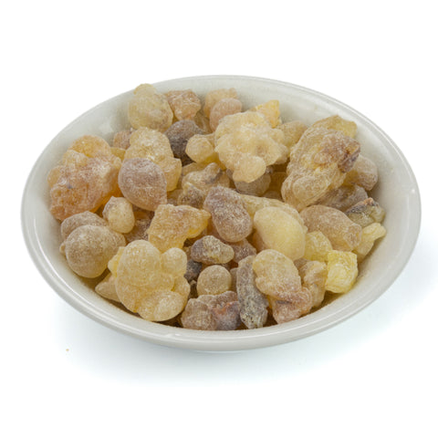 Frankincense Resin Incense (Premium)