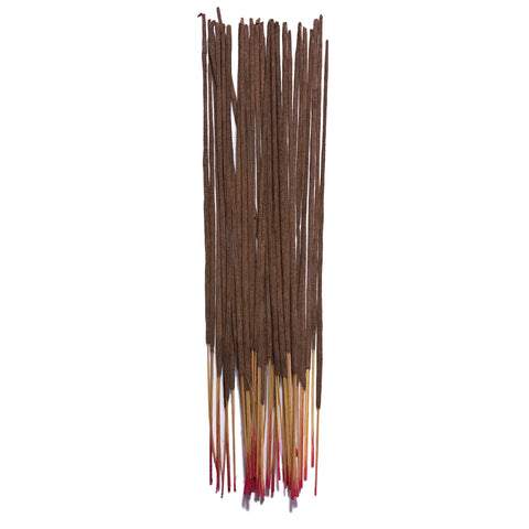 Green Flora Incense Sticks