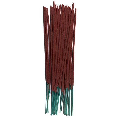 Henna Amber Incense Sticks