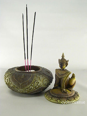 Manote Thiha Incense Burner