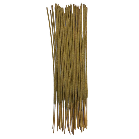 Kesar Chandan (Sandalwood) Incense Sticks