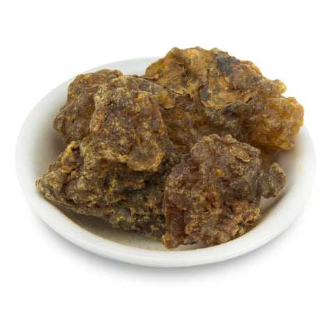Myrrh Gum Incense Resin (High Grade) - Huge Pieces