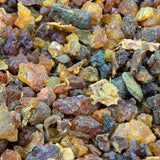 Myrrh Gum Incense Resin (High Grade) - Peasize