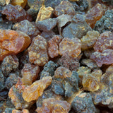 Myrrh Gum Incense Resin (High Grade) - Standard Pieces