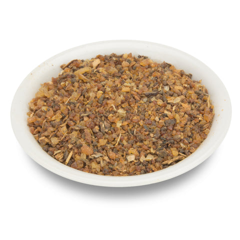 Myrrh Gum Incense Resin (High Grade) - Siftings