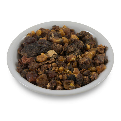 Myrrh Sweet (Opopanax) Resin Incense