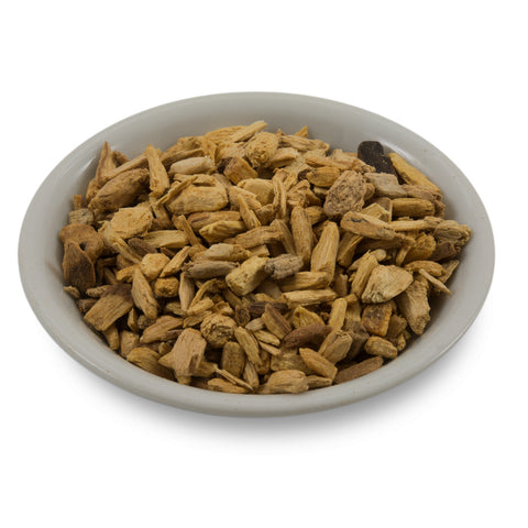"Palo Santo Incense Wood Chips - ""Holy Wood"""