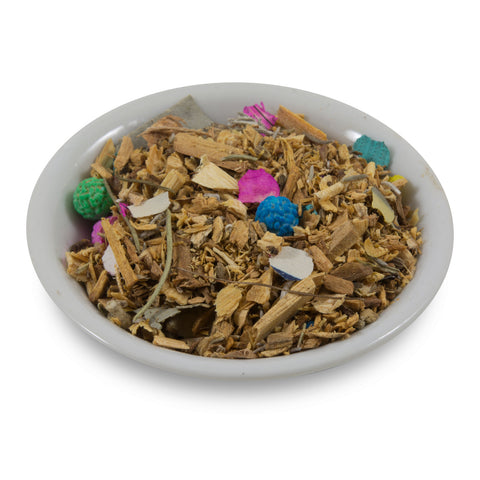 "Palo Santo Incense Kapachi - ""Holy Wood"""