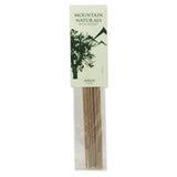 Pinon Resin Incense Sticks - by Mountain Naturals