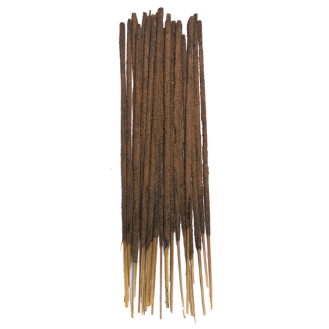 Triple Amber Incense Sticks