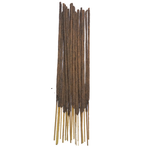Vanilla Amber Incense Sticks