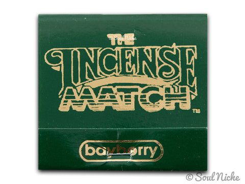 Incense Matches (Mix & Match)