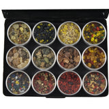Resin Blends Incense Sampler Tin Gift Set