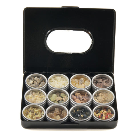 Classic Resin Incense Sampler