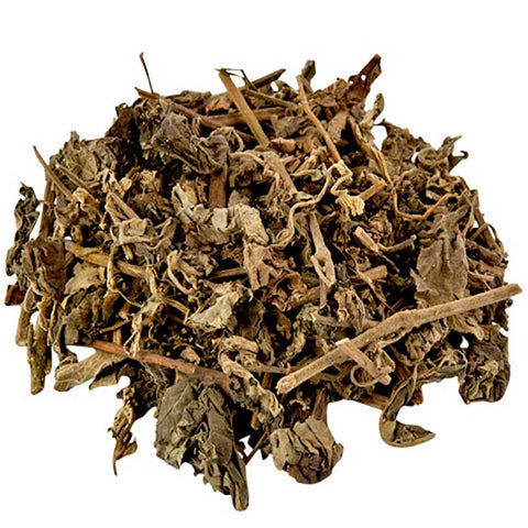Patchouli Herb (Stems & Leaves)