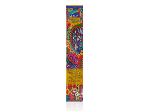 Trishaa Masala Satya Incense Sticks