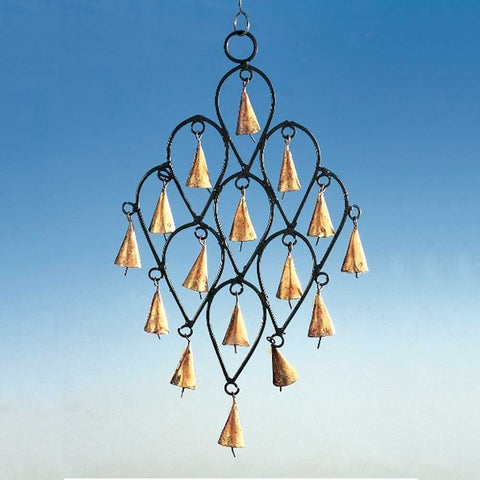 Drop Wind Chime