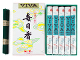 Viva Sandalwood Mainichikoh Joss Sticks