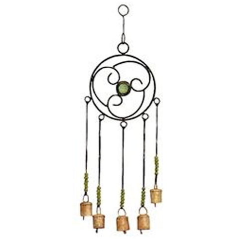 Celtic Wind Chime 60
