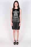 Any Old Iron I Don't Belong Here Dress