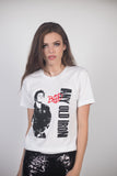 Any Old Iron Women's Vicious Mike  T-Shirt