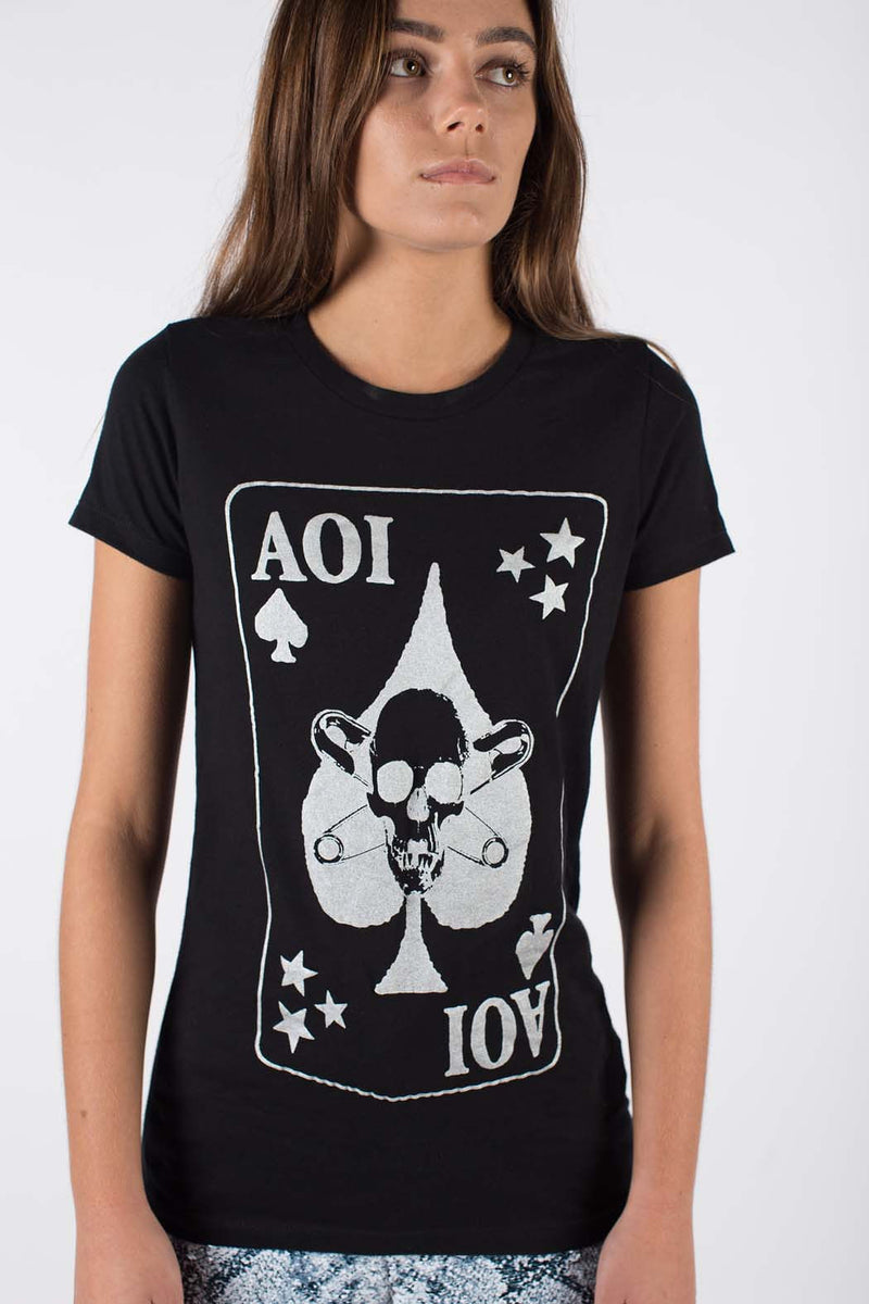 Any Old Iron Ace T-Shirt