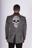 Any Old Iron 3 Skulls are as good as one Blazer