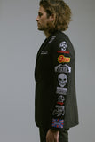 Any Old Iron Dead Heroes Jacket , Mens Jackets - ANY OLD IRON,  - 3