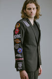 Any Old Iron Dead Heroes Jacket , Mens Jackets - ANY OLD IRON,  - 7