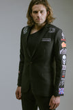 Any Old Iron Dead Heroes Jacket , Mens Jackets - ANY OLD IRON,  - 8