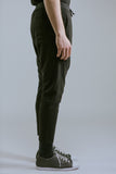 Any Old Iron Fit Drop Crotch Trouser , Mens Bottoms - ANY OLD IRON,  - 2