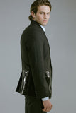 Any Old Iron Arthur Jacket , Mens Jackets - ANY OLD IRON,  - 5