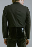 Any Old Iron Arthur Jacket , Mens Jackets - ANY OLD IRON,  - 6
